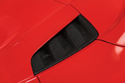 Ferrari 488 SPIDER. CARBON EXT & INT PACKS. PASSENGER DISPLAY. FRONT LIFT. REAR CAMERA. 13