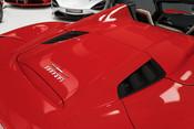 Ferrari 488 SPIDER. CARBON EXT & INT PACKS. PASSENGER DISPLAY. FRONT LIFT. REAR CAMERA. 9