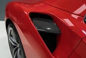Ferrari 488 SPIDER. CARBON EXT & INT PACKS. PASSENGER DISPLAY. FRONT LIFT. REAR CAMERA. 18