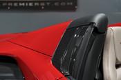 Ferrari 488 SPIDER. CARBON EXT & INT PACKS. PASSENGER DISPLAY. FRONT LIFT. REAR CAMERA. 20