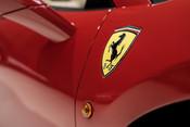 Ferrari 488 SPIDER. CARBON EXT & INT PACKS. PASSENGER DISPLAY. FRONT LIFT. REAR CAMERA. 22