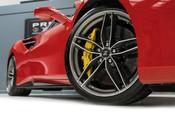 Ferrari 488 SPIDER. CARBON EXT & INT PACKS. PASSENGER DISPLAY. FRONT LIFT. REAR CAMERA. 23