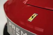 Ferrari 488 SPIDER. CARBON EXT & INT PACKS. PASSENGER DISPLAY. FRONT LIFT. REAR CAMERA. 26