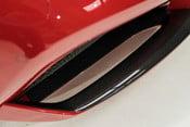 Ferrari 488 SPIDER. CARBON EXT & INT PACKS. PASSENGER DISPLAY. FRONT LIFT. REAR CAMERA. 27