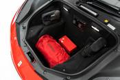 Ferrari 488 SPIDER. CARBON EXT & INT PACKS. PASSENGER DISPLAY. FRONT LIFT. REAR CAMERA. 31