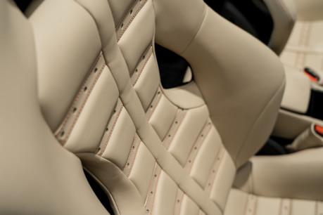 Ferrari 488 SPIDER. CARBON EXT & INT PACKS. PASSENGER DISPLAY. FRONT LIFT. REAR CAMERA. 34