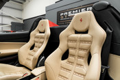 Ferrari 488 SPIDER. CARBON EXT & INT PACKS. PASSENGER DISPLAY. FRONT LIFT. REAR CAMERA. 39