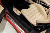 Ferrari 488 SPIDER. CARBON EXT & INT PACKS. PASSENGER DISPLAY. FRONT LIFT. REAR CAMERA. 40