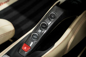 Ferrari 488 SPIDER. CARBON EXT & INT PACKS. PASSENGER DISPLAY. FRONT LIFT. REAR CAMERA. 56