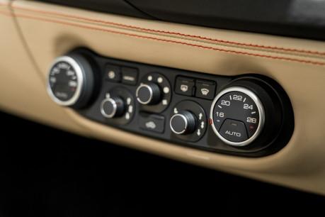 Ferrari 488 SPIDER. CARBON EXT & INT PACKS. PASSENGER DISPLAY. FRONT LIFT. REAR CAMERA. 58