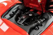 Ferrari 488 SPIDER. CARBON EXT & INT PACKS. PASSENGER DISPLAY. FRONT LIFT. REAR CAMERA. 62