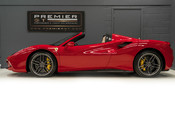 Ferrari 488 SPIDER. NOW SOLD. SIMILAR REQUIRED PLEASE CALL 01903 254 800 4