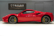 Ferrari 488 SPIDER. CARBON EXT & INT PACKS. PASSENGER DISPLAY. FRONT LIFT. REAR CAMERA. 5