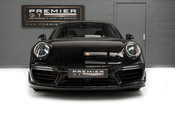 Porsche 911 TURBO S PDK. NOW SOLD, SIMILAR REQUIRED. PLEASE CALL 01903 254800 2