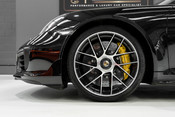Porsche 911 TURBO S PDK. NOW SOLD, SIMILAR REQUIRED. PLEASE CALL 01903 254800 5