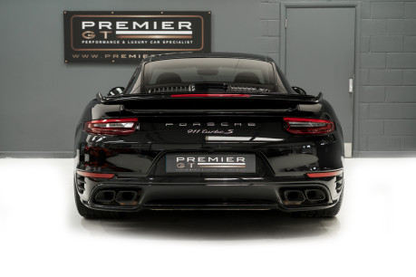 Porsche 911 TURBO S PDK. NOW SOLD, SIMILAR REQUIRED. PLEASE CALL 01903 254800 7