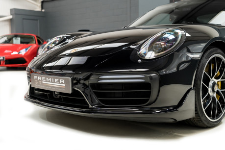 Porsche 911 TURBO S PDK. NOW SOLD, SIMILAR REQUIRED. PLEASE CALL 01903 254800 19