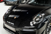 Porsche 911 TURBO S PDK. NOW SOLD, SIMILAR REQUIRED. PLEASE CALL 01903 254800 20