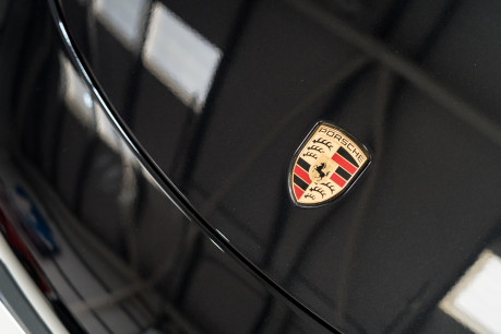 Porsche 911 TURBO S PDK. NOW SOLD, SIMILAR REQUIRED. PLEASE CALL 01903 254800 22