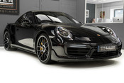 Porsche 911 TURBO S PDK. NOW SOLD, SIMILAR REQUIRED. PLEASE CALL 01903 254800 27