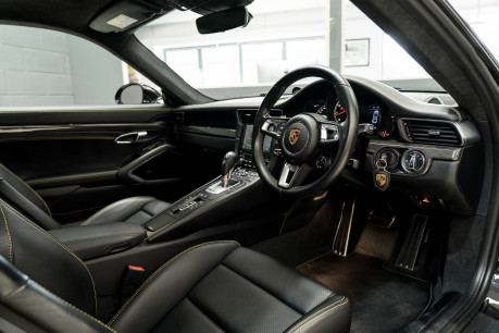 Porsche 911 TURBO S PDK. NOW SOLD, SIMILAR REQUIRED. PLEASE CALL 01903 254800 29