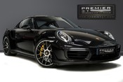 Porsche 911 TURBO S PDK. NOW SOLD, SIMILAR REQUIRED. PLEASE CALL 01903 254800