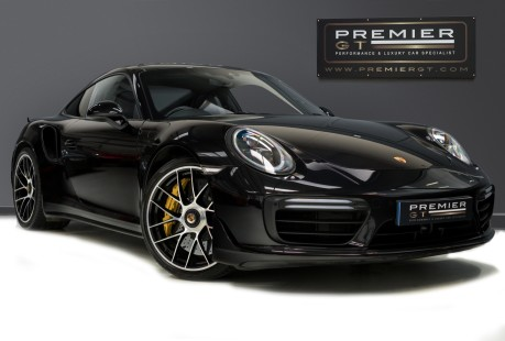 Porsche 911 TURBO S PDK. NOW SOLD, SIMILAR REQUIRED. PLEASE CALL 01903 254800 1