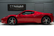 Ferrari 458 SPIDER. NOW SOLD, SIMILAR REQUIRED. PLEASE CALL 01903 254800 5