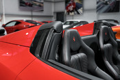Ferrari 458 SPIDER. NOW SOLD, SIMILAR REQUIRED. PLEASE CALL 01903 254800 19
