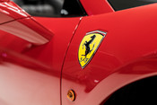 Ferrari 458 SPIDER. NOW SOLD, SIMILAR REQUIRED. PLEASE CALL 01903 254800 22