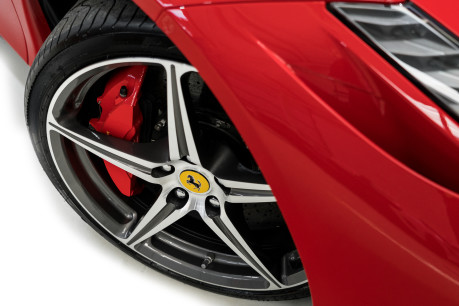 Ferrari 458 SPIDER. NOW SOLD, SIMILAR REQUIRED. PLEASE CALL 01903 254800 24
