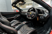 Ferrari 458 SPIDER. NOW SOLD, SIMILAR REQUIRED. PLEASE CALL 01903 254800 34