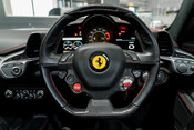 Ferrari 458 SPIDER. NOW SOLD, SIMILAR REQUIRED. PLEASE CALL 01903 254800 44