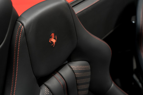 Ferrari 458 SPIDER. NOW SOLD, SIMILAR REQUIRED. PLEASE CALL 01903 254800 4