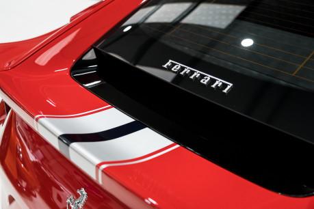 Ferrari 812 Superfast 6.5 V12. CARBON FIBRE DRIVER ZONE WITH LEDS. PASSENGER DISPLAY. FULL PPF. 9