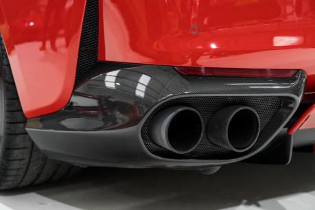 Ferrari 812 Superfast 6.5 V12. CARBON FIBRE DRIVER ZONE WITH LEDS. PASSENGER DISPLAY. FULL PPF. 12