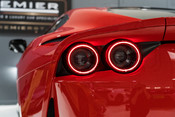 Ferrari 812 Superfast 6.5 V12. CARBON FIBRE DRIVER ZONE WITH LEDS. PASSENGER DISPLAY. FULL PPF. 13