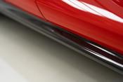 Ferrari 812 Superfast 6.5 V12. CARBON FIBRE DRIVER ZONE WITH LEDS. PASSENGER DISPLAY. FULL PPF. 18