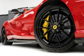 Ferrari 812 Superfast 6.5 V12. CARBON FIBRE DRIVER ZONE WITH LEDS. PASSENGER DISPLAY. FULL PPF. 20