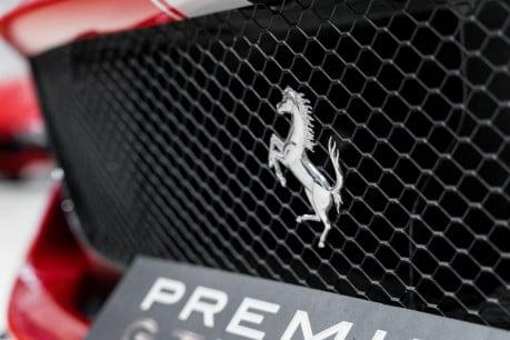 Ferrari 812 Superfast 6.5 V12. CARBON FIBRE DRIVER ZONE WITH LEDS. PASSENGER DISPLAY. FULL PPF. 23