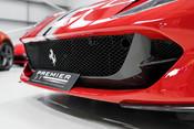 Ferrari 812 Superfast 6.5 V12. CARBON FIBRE DRIVER ZONE WITH LEDS. PASSENGER DISPLAY. FULL PPF. 25