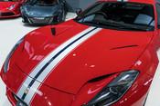 Ferrari 812 Superfast 6.5 V12. CARBON FIBRE DRIVER ZONE WITH LEDS. PASSENGER DISPLAY. FULL PPF. 28