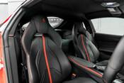 Ferrari 812 Superfast 6.5 V12. CARBON FIBRE DRIVER ZONE WITH LEDS. PASSENGER DISPLAY. FULL PPF. 35