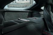Ferrari 812 Superfast 6.5 V12. CARBON FIBRE DRIVER ZONE WITH LEDS. PASSENGER DISPLAY. FULL PPF. 37