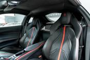 Ferrari 812 Superfast 6.5 V12. CARBON FIBRE DRIVER ZONE WITH LEDS. PASSENGER DISPLAY. FULL PPF. 38