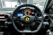 Ferrari 812 Superfast 6.5 V12. CARBON FIBRE DRIVER ZONE WITH LEDS. PASSENGER DISPLAY. FULL PPF. 43