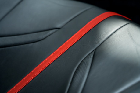 Ferrari 812 Superfast 6.5 V12. CARBON FIBRE DRIVER ZONE WITH LEDS. PASSENGER DISPLAY. FULL PPF. 45