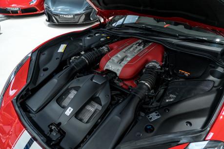 Ferrari 812 Superfast 6.5 V12. CARBON FIBRE DRIVER ZONE WITH LEDS. PASSENGER DISPLAY. FULL PPF. 57