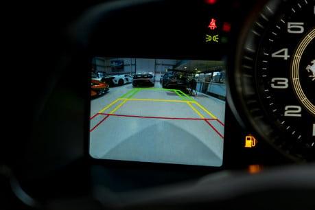Ferrari 812 Superfast 6.5 V12. CARBON FIBRE DRIVER ZONE WITH LEDS. PASSENGER DISPLAY. FULL PPF. 58