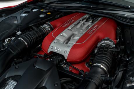 Ferrari 812 Superfast 6.5 V12. CARBON FIBRE DRIVER ZONE WITH LEDS. PASSENGER DISPLAY. FULL PPF. 59